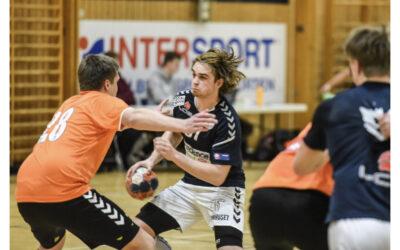 Ny trener i Falk til sesongen 2020-21